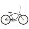 "Felt Cruiser El Bandito retro bike 26""/3-SP grey"